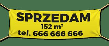 banery Zielona Góra ☎ 68 451 13 67