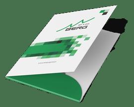 teczki firmowe Zielona Góra ☎ 68 451 13 67