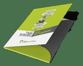 druk teczek ofertowych Zielona Góra ☎ 68 451 13 67